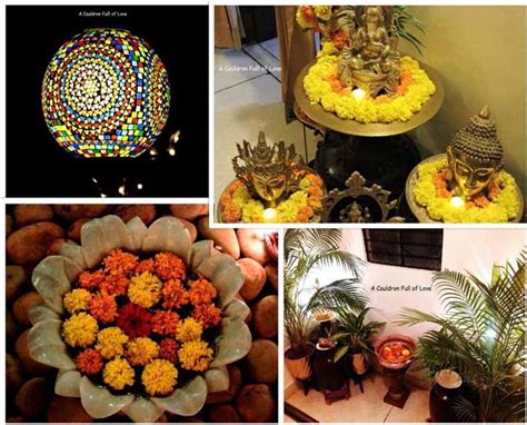 28 home decor for diwali indian home decorations