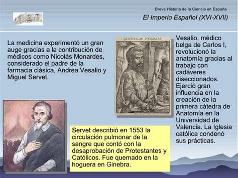 breve historia de la 1536664154 breve historia de la ciencia en espa 241 a 2 170 parte