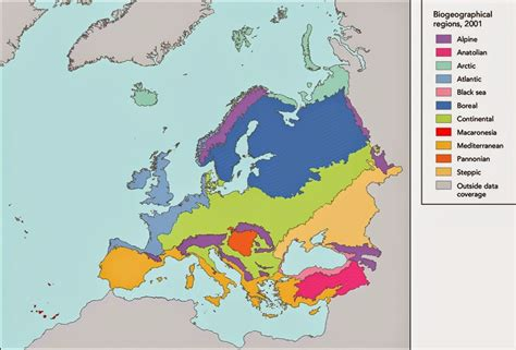 map of climate zones in europe free printable maps