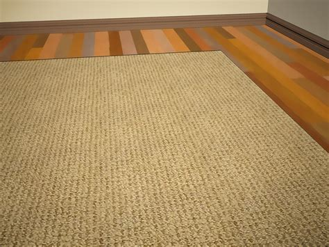clean  jute rug  steps  pictures wikihow