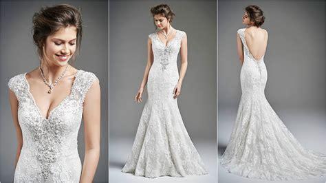 Simple Wedding Gown by Mermaid Wedding Dresses Simple Wedding Dresses Wedding