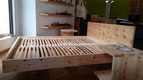 mobili alto adige letti in legno cirmolo e abete alto adige mobili di