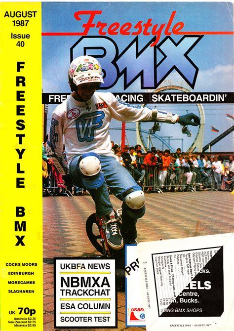 bicycle motocross action magazine 100 bicycle motocross action magazine when are you