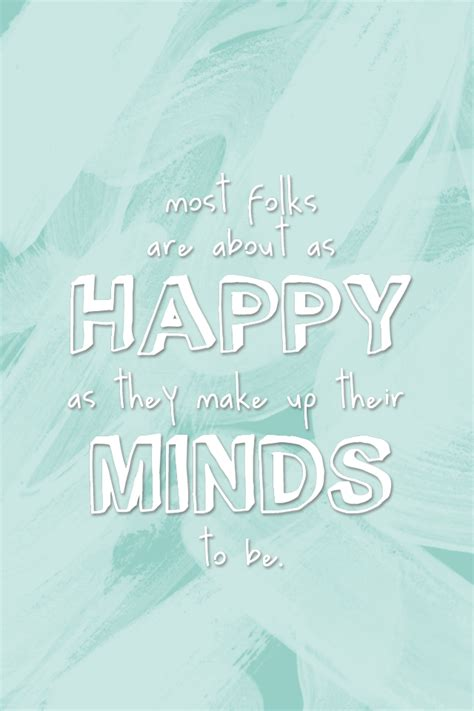 freebie friday happiness quote printable  iphone