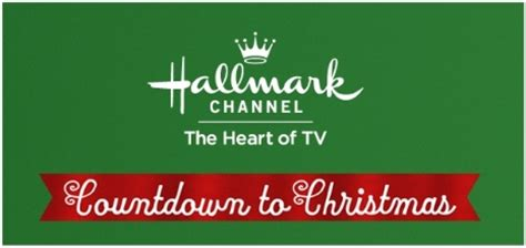 printable instructions for hallmark countdown to christmas clock 2016 its a wonderful your guide to family on tv hallmark channel news updates