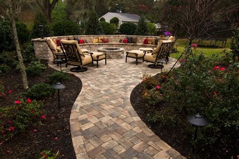 Outdoor Brick Pavers Beautiful Outdoor Patios In Orlando Brick Pavers
