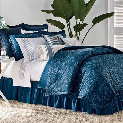 Chaps Comforter Sets At Kohl S At Kohl S Chaps Home Shelter Island Bedding Coordinates 3