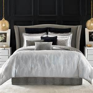 candice olson drizzle comforter set from beddingstyle com