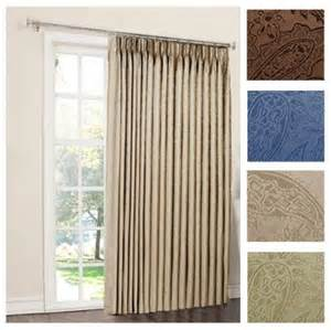 insulated pinch pleat drapes gabrielle thermal insulated foam back pinch pleat pair