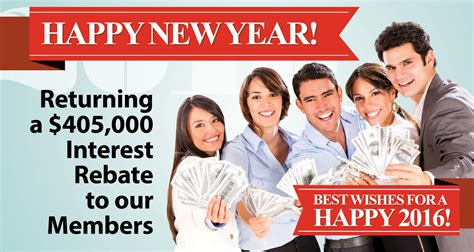 happy new year statement insert concepts unlimited