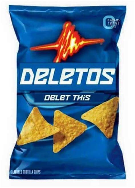 this meme deletos delet this your meme