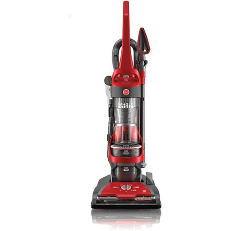 Whole House Vaccum hoover whole house elite dual cyclonic bagless upright vacuum uh71230 walmart