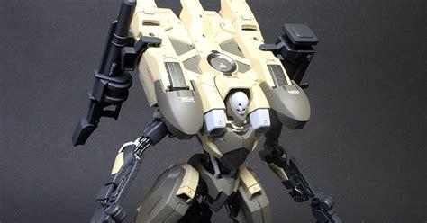 1144 Hg Hyakuri 1 gundam hg 1 144 hyakuri painted build