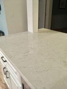 carrara mist quartz  msi basement bar   home
