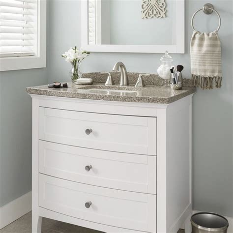 Standard Width Of Kitchen Cabinets Sinks Awesome Narrow Vanity Sink Small Vanities For