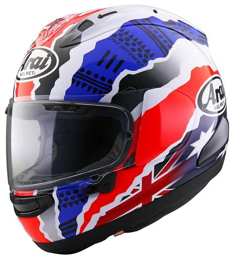 Log Garage Designs arai corsair x doohan star 2 helmet revzilla