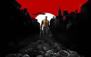 new wallpaper wolfenstein 2 the new colossus 4k 8k wallpapers hd