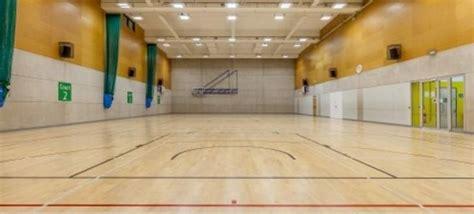 facilities  streatham ice  leisure centre lambeth