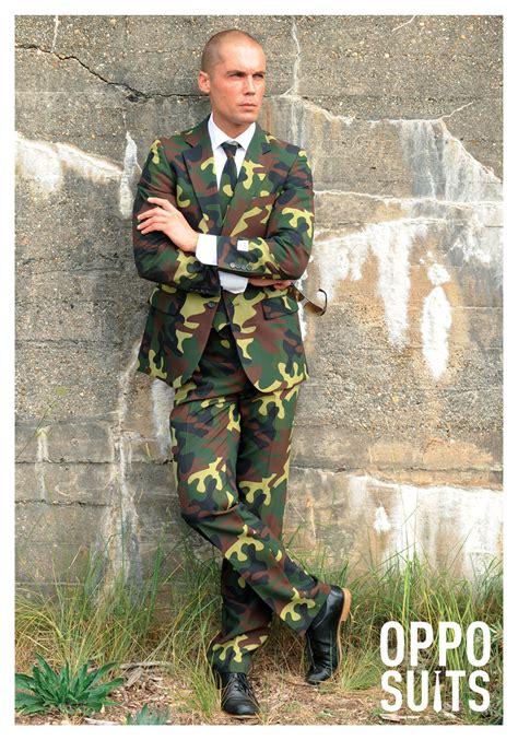 mens camo wedding suits s camouflage suit
