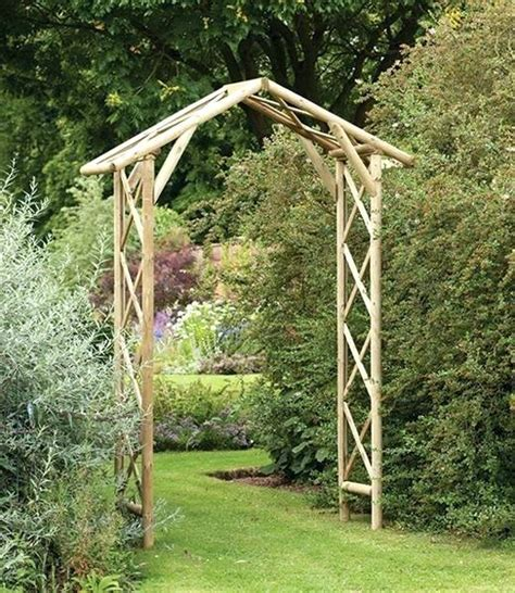 Wedding Arch Frame Uk by Wooden Arch Newbedroom Club