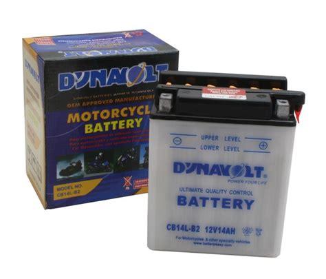 Suzuki Savage Battery Dynavolt Yb14l B2 Suzuki Ls650 Savage S40 86 13 Yumicron