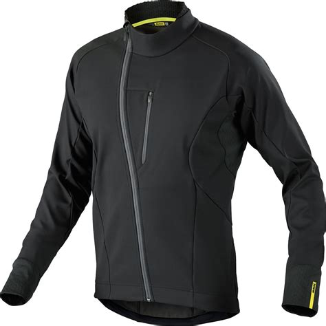 mavic aksium thermo jacket s competitive cyclist