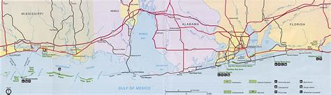 map louisiana alabama florida mississippi maps perry casta 241 eda map collection ut
