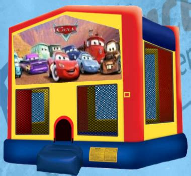 cars bounce house cars bounce house lighnting mcqueen moonwalk