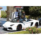 Tyga And House Car Pictures  Canyon