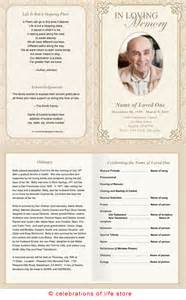 Make Your Own Funeral Program Best Photos Of Funeral Service Program Template Sample
