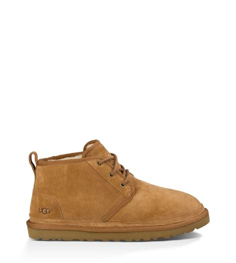 ugg shoes s neumel suede chukka ugg 174 official ugg