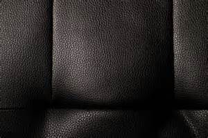 Modern Country Style Clothing - black couch leather texture photohdx
