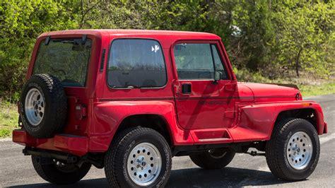 renegade jeep wrangler 1991 jeep wrangler renegade t9 houston 2017
