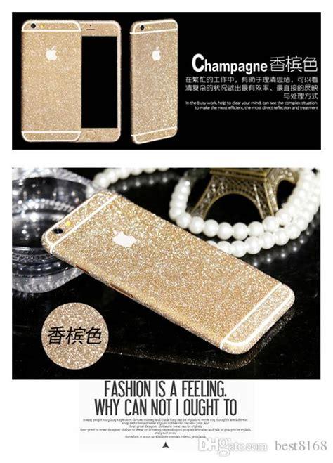 S Best Product Garskin Glitter Sticker Glitter Iphone 6 Quality best shiny glitter rainbow sticker cover for