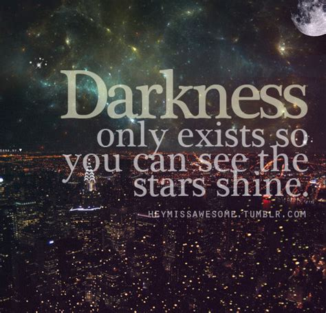 of darkness quotes darkness quote on