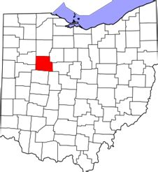 Allen County Ohio Court Records Hardin County Oh Genealogy