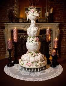 Different Wedding Cakes Sports Unique Wedding Cakes
