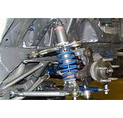 The Official Suspension Guide  MustangForumscom