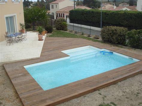 faire une piscine en bois 2672 faire une piscine en bois faire une terrasse en bois