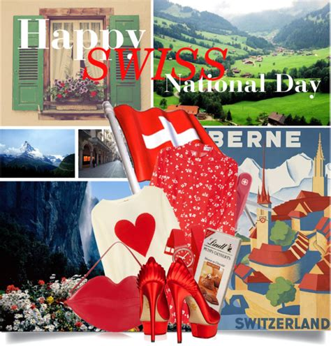 swiss national day today s the free