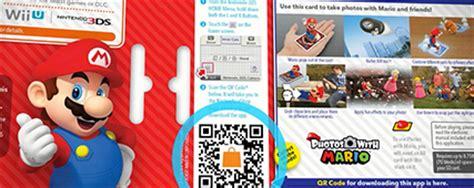 Nintendo Eshop Gift Card Codes - nintendo photos with mario cards