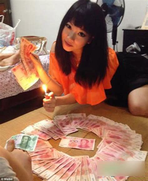 This Is How The Rich Chinese Kids Flaunt Their Wealth