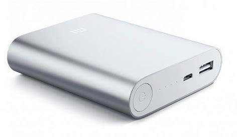 Power Bank Xiaomi xiaomi power bank 10 400 mah za 11 svět androida
