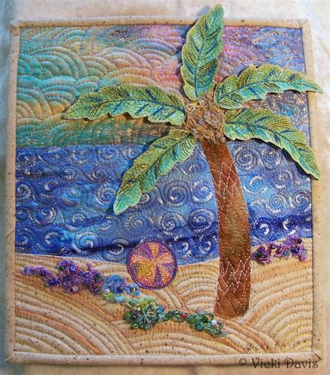 23 best images about thread painting on feelings quilt and free motion embroidery