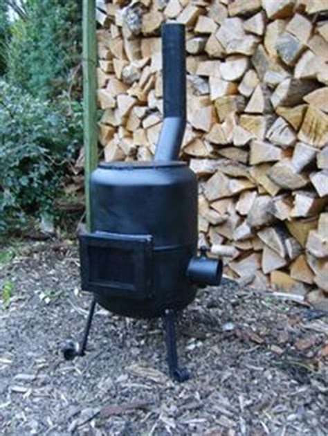 Gas Bottle Chiminea Plans by 1000 Images About On Log Burner Bottle