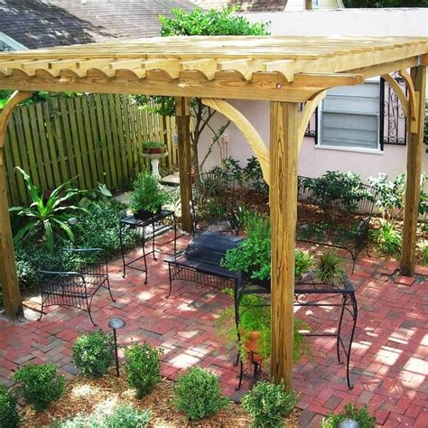 Backyard Ideas On A Budget Patios     ketoneultras.com