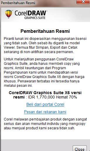 corel draw x6 viewer mode crack gimana cara agar corel draw x6 gak berubah ke viewer mode