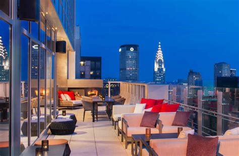 Top Bars In Soho Nyc by Nyc S 10 Best New Rooftop Bars Fodors Travel Guide