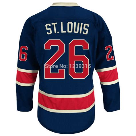 aliexpress nhl jerseys cheap wholesale new york rangers ice hockey jerseys ny 26