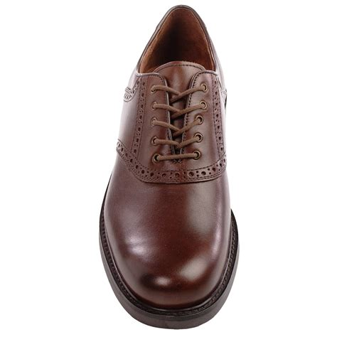 oxford saddle shoes johnston murphy durst saddle oxford shoes for